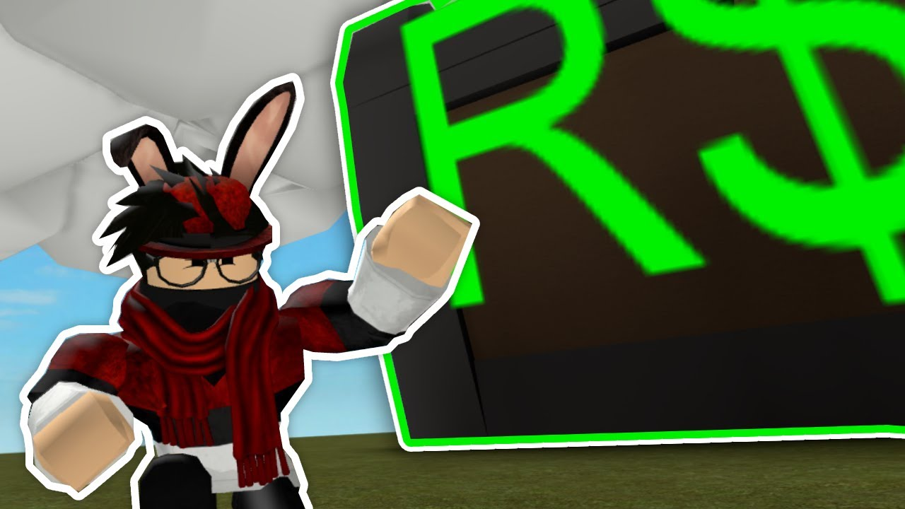 Videos Matching New Roblox Promo Code Gives You Free Robux No