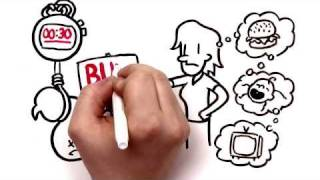 Whiteboard Animation - TruScribe Whiteboard Video Animations
