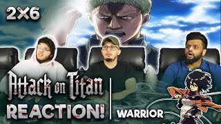 """Attack on Titan 