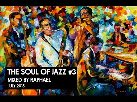 SOUL OF JAZZ #3