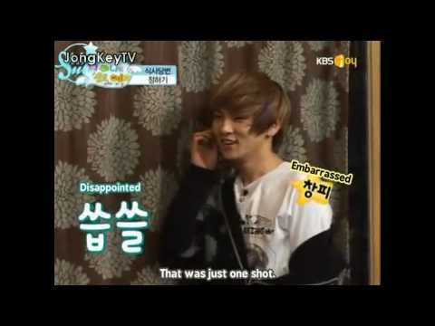 JongKey 종키 moment # 14 -