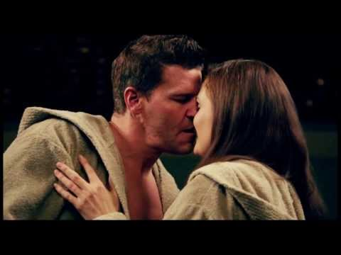 When does bones and booth hook up