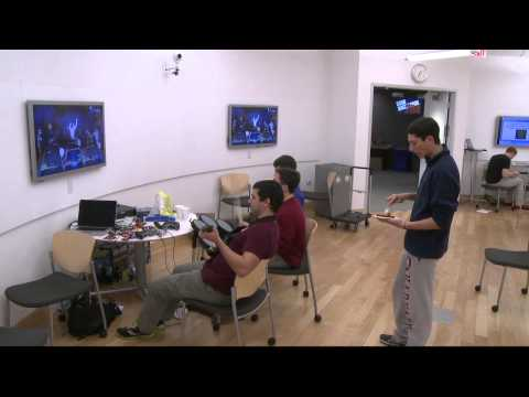 CS50 Hackathon (Experimental Feed) - Hackathon Camera 2 - Smashpipe Education Video