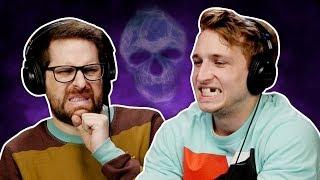 Shayne's Tooth Almost Killed Him - SmoshCast Highlight #6
