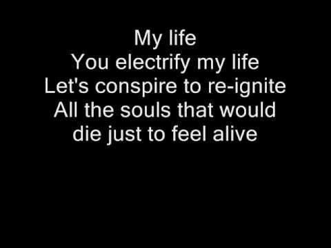 Muse - Starlight - Lyrics