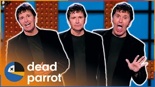 Stewart Francis   Live At The Apollo   Season 6   Dead Parrot