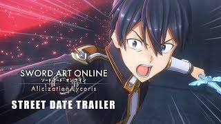 Street Date Announcement Trailer preview image