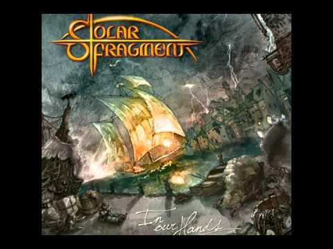 Solar Fragment - Once Again