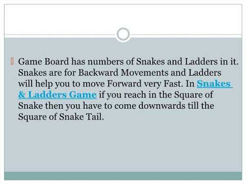 Play Snakes and Ladders Game with Friends by Sap Sidi Board Game Application