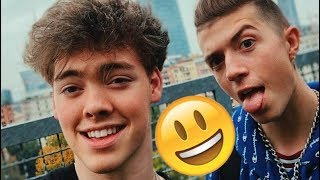 Why Don't We - Funny Moments (Best 2018★) #27
