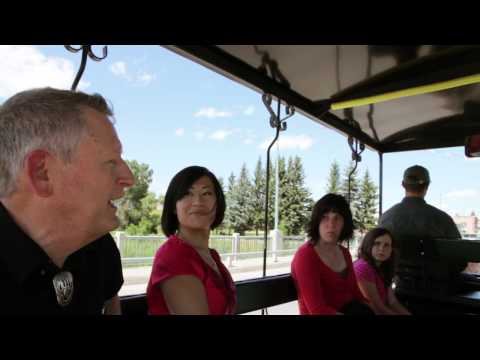Amazing Places and People in Southwestern Alberta -  Alberta Southwest