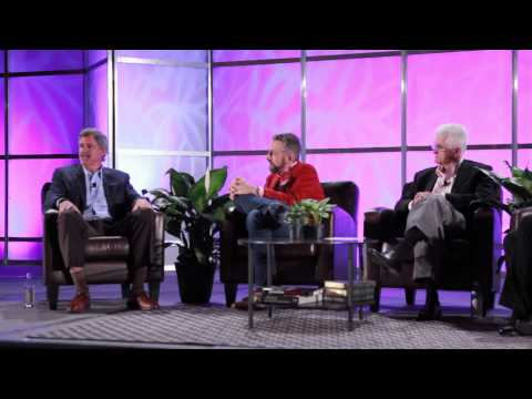 Dean Anderson Discusses the Future of Change Management and Leadership Development