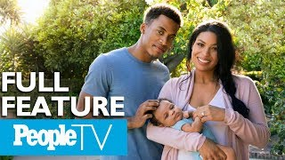 Jordin Sparks & Husband Dana Isaiah Open Up About Their First Child & More (FULL) | PeopleTV