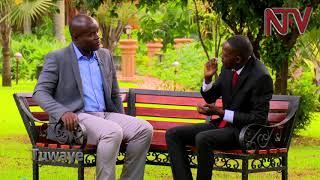 NTV TUWAYE: Emboozi ya  Prophet Micheal Kiganda okuva mu Glory to Glory ministries e Bugolobi.