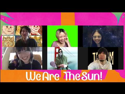TAMTAM『We Are the Sun!』Listening Party