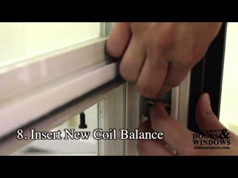 How-To Replace Coil Balance