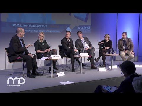 Diskussion: Mobile & Me: Wie das Ich die Medien steuert