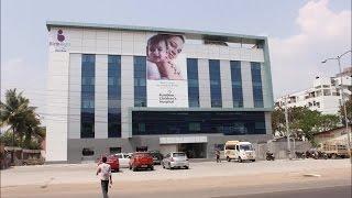 Rainbow Childrens Hospital At Kukatpally - Hybiz.tv