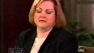 The View ~ Judy Shepard - Indigo Girls - Moment of Forgiveness