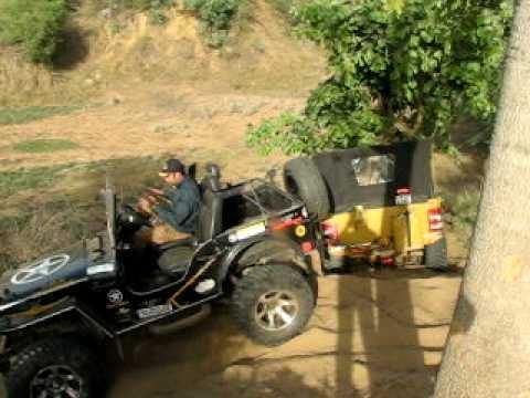 Landi Jeep Modified Willy Musica Movil Musicamoviles Com