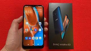 Video HTC Wildfire E2 3JnbW7SDSfU