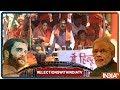 Lok Sabha Elections 2019: BJP LS candidate Pragya Singh Thakur holds a roadshow in Bhopal