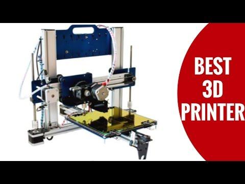 Best 3D Printer | Top 10 3D Printer 2017