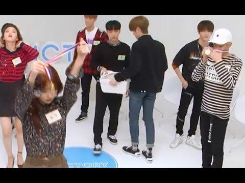 [SeulYong] Red Velvet Seulgi and NCT Taeyong moments Part 3