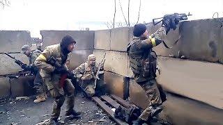 Ukraine và Những Trận Chiến Ác Liệt Không Được Công Khai