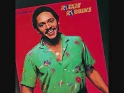 Rockie Robbins - You And Me