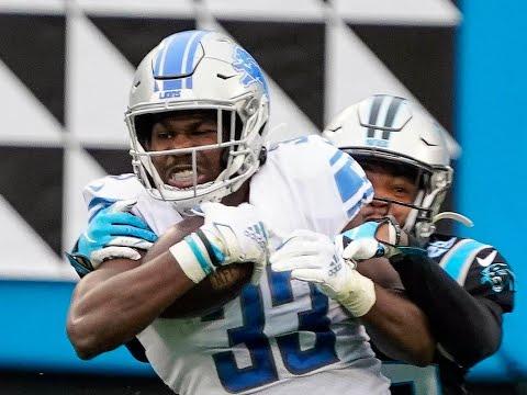 Do Detroit Lions fire Matt Patricia in-season with a Thanksgiving loss?