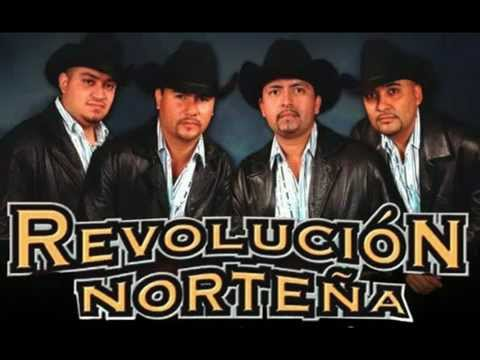 Revolucion Norteña Ft Linces Boyz - Nunca Volteé Bandera (2 0 1 2)