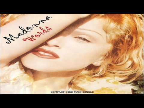 Madonna Words (DirtyHands Extended Version)