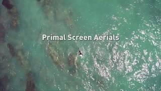 Primal Screen Aerials