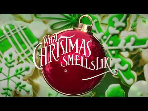 What Christmas Smells Like!