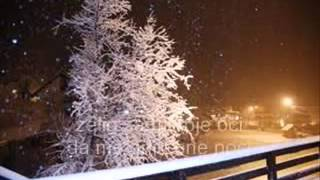 Kemal Monteno |  Jedne Noci U Decembru - Tekst