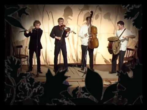 Janusz Prusinowski Trio - Piotr Gaca's Mazurek - Janusz Prusinowski Trio