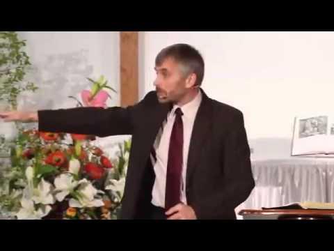 Нагорная проповедь Иисуса Христа(6) - Лисичный А.