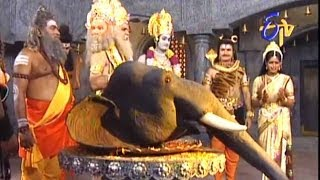 Shiva Leelalu - శివలీలలు  - 11th March 2014   Episode No 44