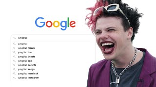 YUNGBLUD Answers His Most Googled Questions | According To Google | Radio X