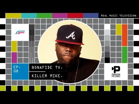 BFTV // Killer Mike