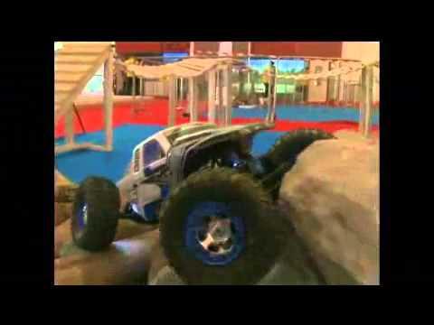 UAE Big Boys Toys (CCTV News Content)