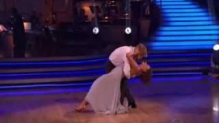 Jennifer Grey and Derek Hough: Medley of