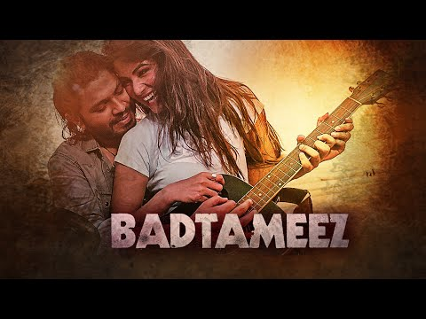 BADTAMEEZ LYRICS - Ankit Tiwari   Sonal Chauhan