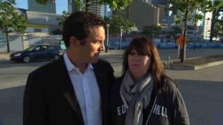 RMR: Rick and Jann Arden on the CN Tower Edgewalk