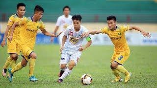 Hoàng Anh Gia Lai Vs Sông Lam Nghệ An |Trực tiếp bóng đá Chủ Nhật 21/07/2019 Full HD Không Quảng Cáo