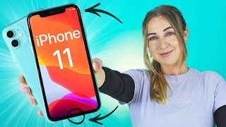 iPhone 11 Tips, Tricks & Hidden Features + IOS 13 | THAT YOU MUST TRY!!! PART 2