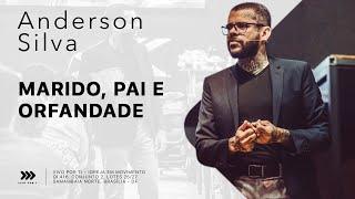 Domingo /// Anderson Silva - Marido, Pai e orfandade