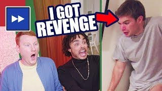 Stealing Our Friend's Brain Backup PRANK (GONE WRONG!!!) 🤯🤯🤯