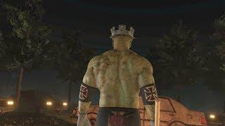 WWE 2K19 - The Phenomenal One